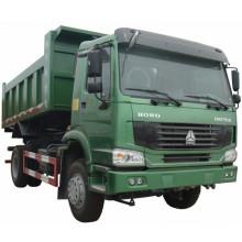 Главный sinotruk грузовик HOWO самосвал 4х2 (QDZ3160ZH38)