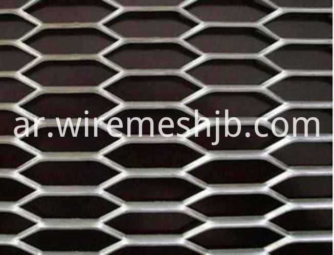 Expanded Metal Mesh9