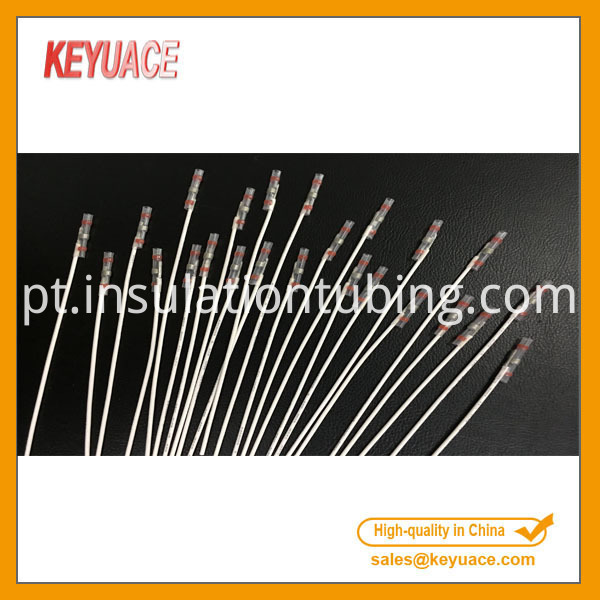 Solder Sleeve Wire Shield Terminators