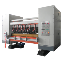 3/5/7 plys automatic corrugated carton producing line