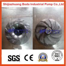 Rubber Impeller for Coal Mining Slurry Pump