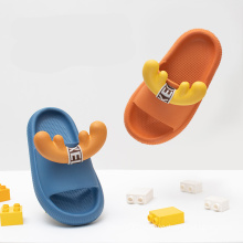 Summer Cute Shoes EVA Non-slip Slides Slippers