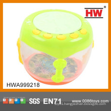 New Design Kids Toy Musical Instrument Electric Toy Drum