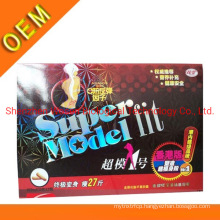 Hot Selling Super Model Fit Weight Loss Capsule/Tablets