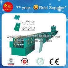 Guardrail Roll Umformmaschine