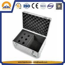 Hard Microphone Storage Box for 6 Mic (Hf-5213)
