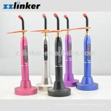 Unité de traitement de lumière dentaire LK-G42 avec différentes couleurs