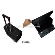 2015 Newest Hot sale waterproof rolling tool bag with with built-out extendable