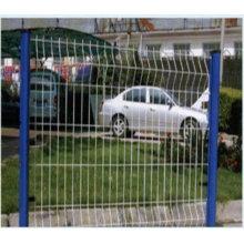Clôture de sécurité pour route (TS-J75)