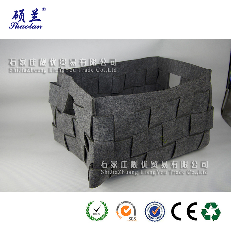 High Quality Felt Box