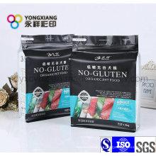 Ламинированный материал Pet Food Zipper Bag