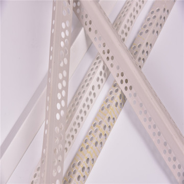 High Quality PVC Coner Bead with Fiberglass Mesh
