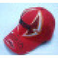 Baseball Cap in 2 Tone with Applique Bb230
