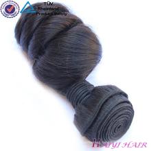 8a Virgin Brazilian Hair Weave Unprocessed Soft Tangle Free Loose Wave