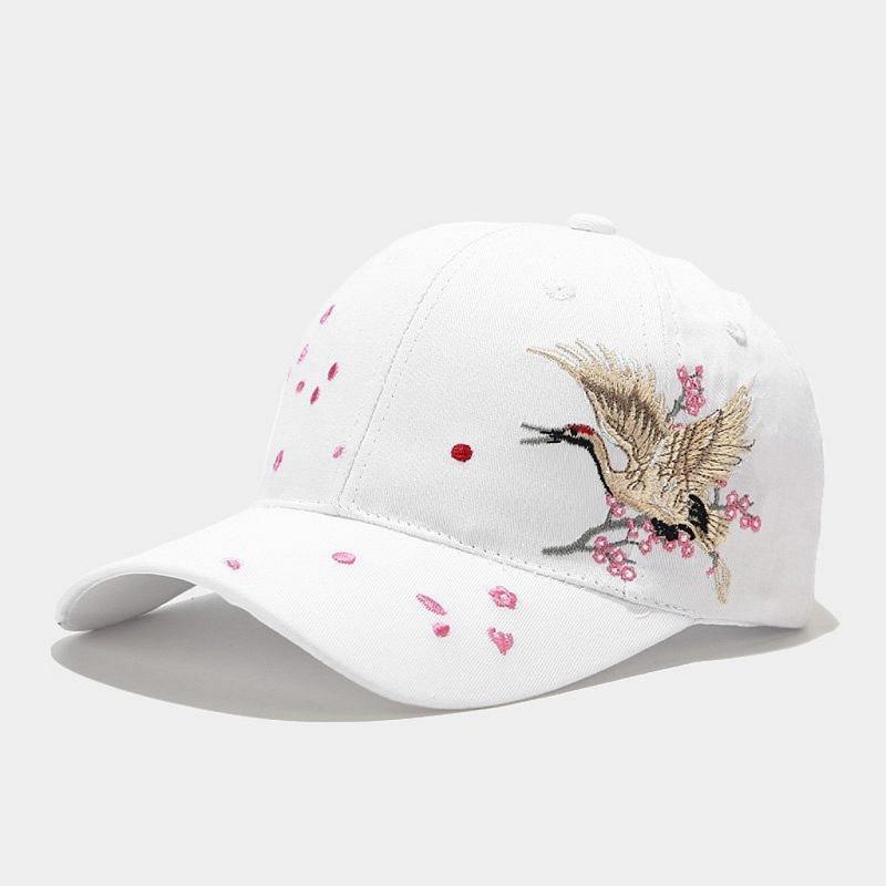 Hat Baseball Embroidery
