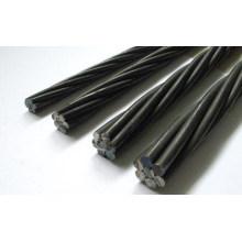 Galvanized Steel Strande Wire 7/4.0mm