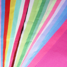 CVC Fabric 55/45 Dyed Fabric for Wholesale