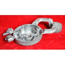 Peças de fundição de alumínio de máquinas personalizadas