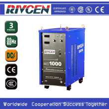 Built-in Output Terminal Heavy Industry DC Inverter Submerged Arc Welding Machine