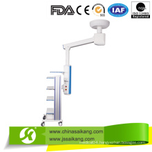 Clinic Operation Theater Equipment Aluminum Pendant