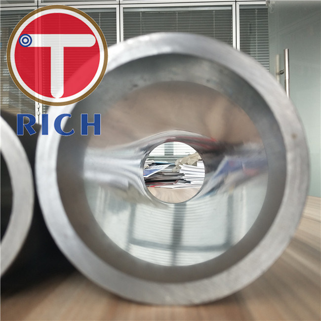 Steel Tube 34CrMo4