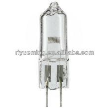 35w Clear Bi-pin Halogen G6.35 Bulbs