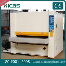 Máquina de lijado automática para pisos de madera de 1000 mm