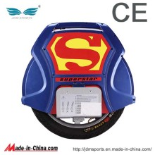 Portable Superman Solowheel Unicycle for Adults