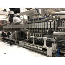 Machine de moulage par soufflage de bouteilles 12000-15000BPH