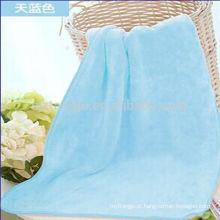 40x40 350gsm toalha de mão de alta absorção, toalha de mão de microfibra, toalha de microfibra