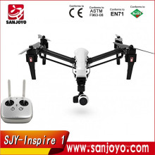 DJI Inspire 1 Deformed Transforming Quadcopter with 4K HD Camera RC Drone