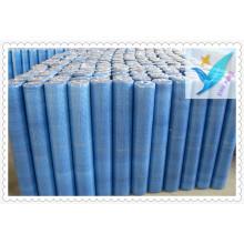 10 * 10 100G / M2 fibra de vidro Drywall Mesh