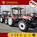 Niedriger preis YTO-X904 4WD Günstige traktor für verkauf philippinen