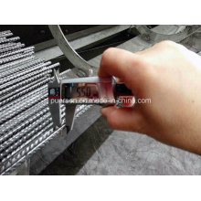 Drawn Wire Ribbed Wire 5.5
