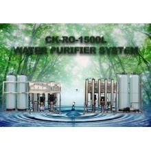 Расширенный крана обратного Осмоза фильтр воды для химического завода