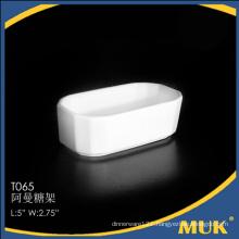 Eurohome manufacturer new design wholesale royal dinner porcelain sugar holder