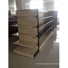 High Quality Heavy Duty Double-Side Supermaket Shelves