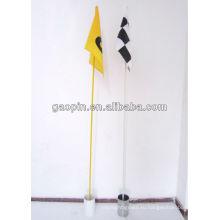 Дешевые и горячей продажи гольф флаги