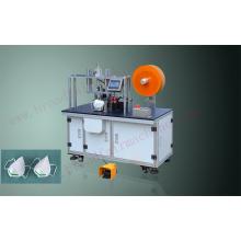 Kunststoff-Drahtschweißmaschine