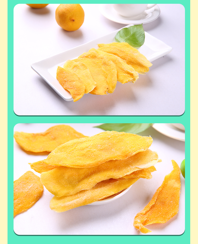 Dried Mango 3