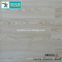 NWseries Larry Cherry wood Паркетная доска из дерева HDF core Паркетная доска