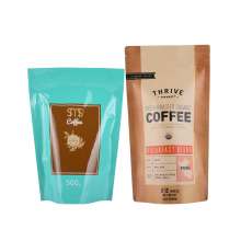 Wholesale Customized Packaging Bags of Special Materials Food Packaging Bag