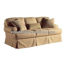 European style living room sofa furniture