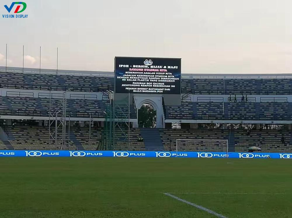 Stadium Led Display Waterproof