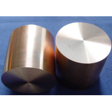 Tungsten Copper Block W80cu20 with ISO9001 From Zhuzhou Jiabang