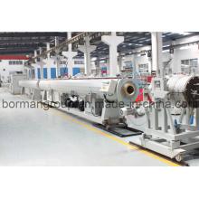Machines de tuyau de HDPE