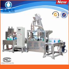 Máquina automática de llenado de líquidos de 20L para el llenado de materiales finos