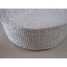 Material de aislamiento Cinta de fibra de cerámica