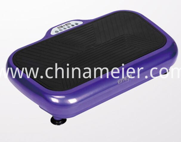 200W Whole Body Vibration Plate Machine