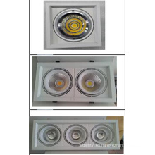 Conductor de LED de corriente constante externa Downlight Light